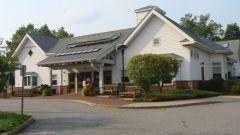 Milford Senior Center