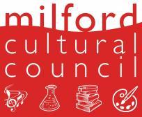 Milford Cultural Council Logo